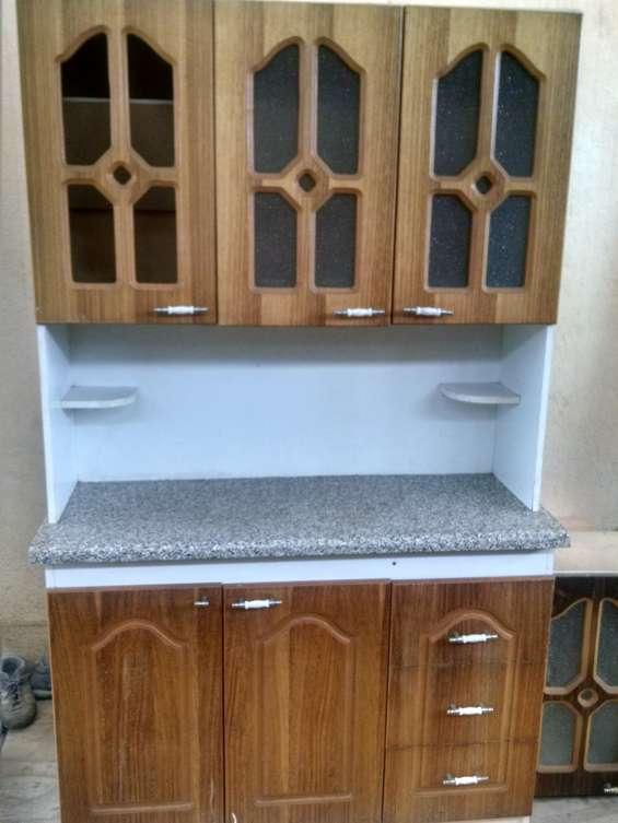 Mueble de cocina 2 cuerpos en Coquimbo - Muebles | 345