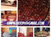 Lavado de alfombra y tapices. Limpieza de cortinas
