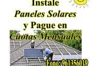 Paneles Solares Talca - Kit Solar, Poste Solar, Termo Solar