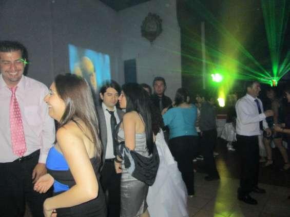 Musica para fiestas en rancagua,dj,animacion de eventos,aplificacion