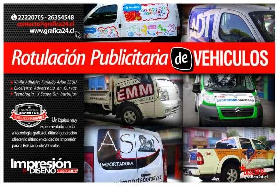 Logotipos adhesivos