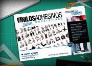 Decora los Muros de tú Casa, con Vinilo Adhesivo Decorativo    www.grafica24.cl