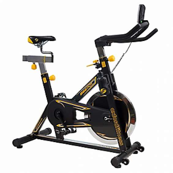 Maquina spinning oxford