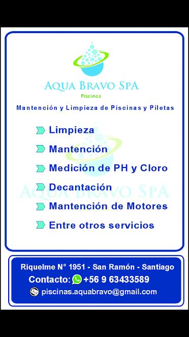 Mantencion y limpieza de piscinas y piletas