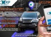 GPS Tracker, la mejor seguridad para tu vehículo