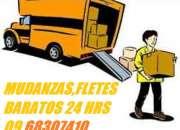 ahora fletes  baratos SANTIAGO fletes economicos  +56968307410