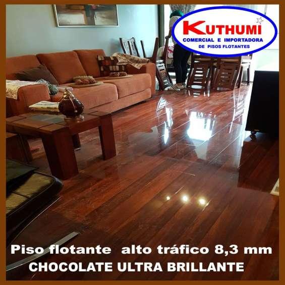 Chocolate ultra brillante