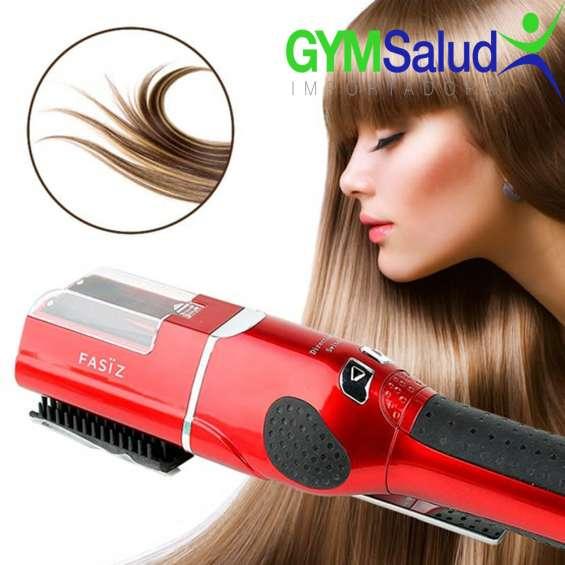 Fasiz ender pro detectora de cabello dañado