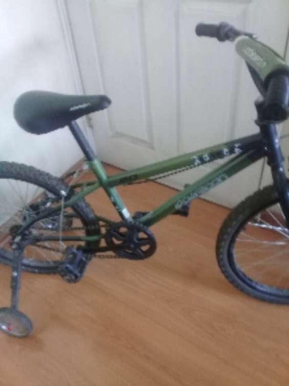 Bicicleta baratisima
