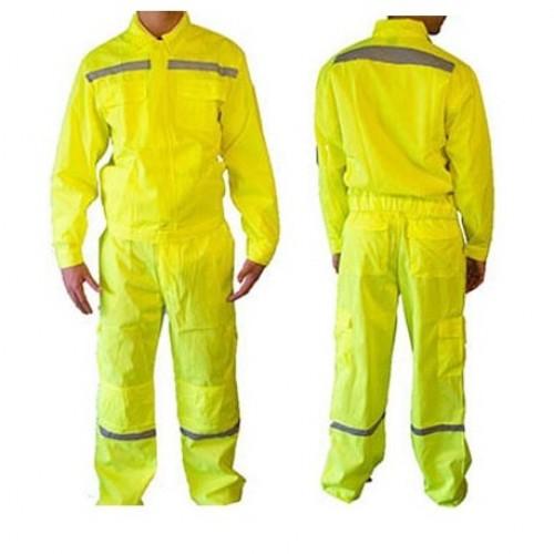 Venta ropa fluor seguridad trabajo empresas