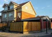 Casa en Puente Alto, Cuidad del Sol