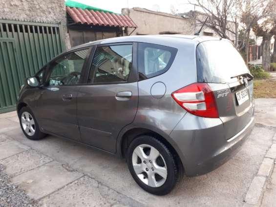 Honda fit aut año 2011