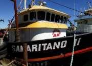 Oportunidas barco region de los rios valdivia