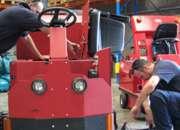 Servicio Técnico Maquinaria Aseo Industrial