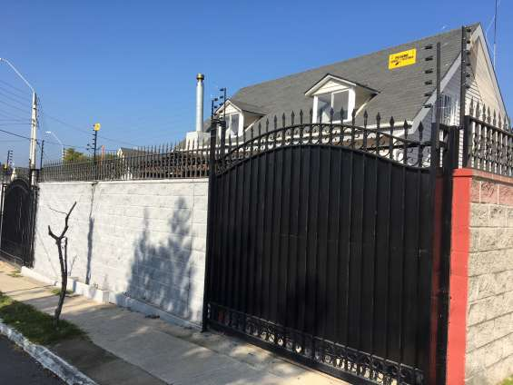 Reparacion de cercos electricos - seguridad valparaiso