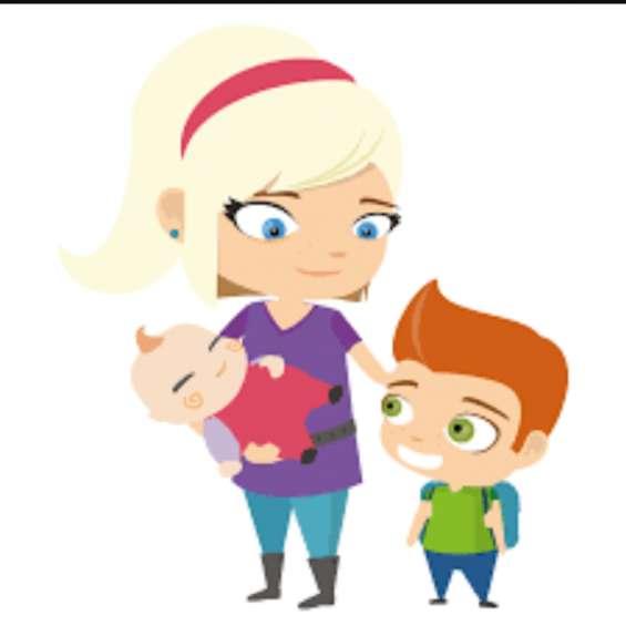 Cuidado de niños *niñera*