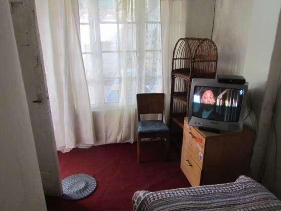 Habitaciones amobladas con tv cable wifi