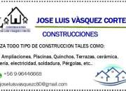 construccion y reparaciones