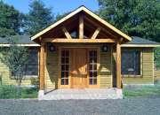 Venta e instalación de casas prefabricadas y productos de ferretería