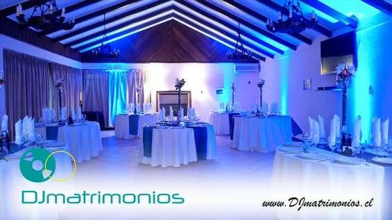 Musica para fiestas , musica para matrimonios , musica para eventos , dj & vdj