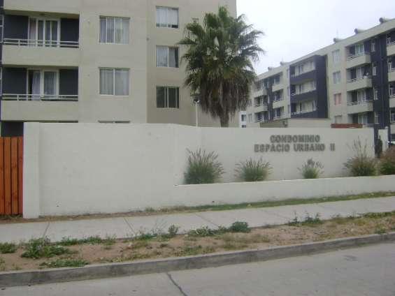 Vendo departamento 3d frente al mall puertas del mar