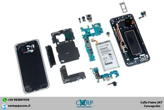 Servicio técnico equipos móviles