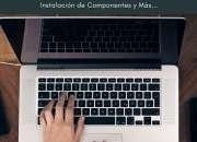 Servicio Técnico - Reparación Notebook - Desktop