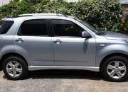 se vende Daihatsu terios 2013 full equipo , muy buen estado
