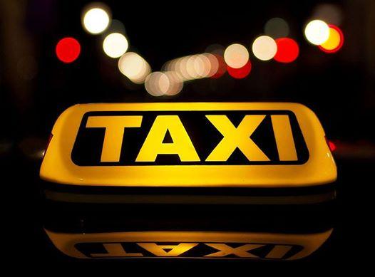 Chófer taxi básico stgo