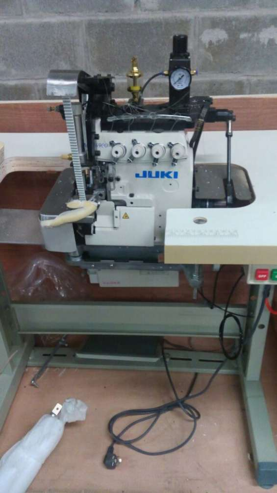 Servicio técnico en maquinas de coser