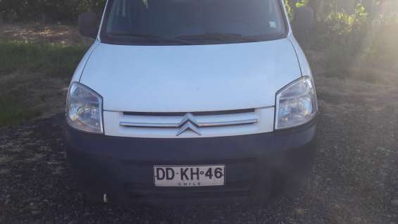 Furgon citroen berlingo
