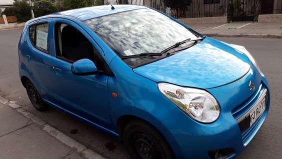 Suzuki celerio 2013 unica dueña