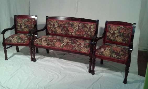 Tapiceria integral muebles