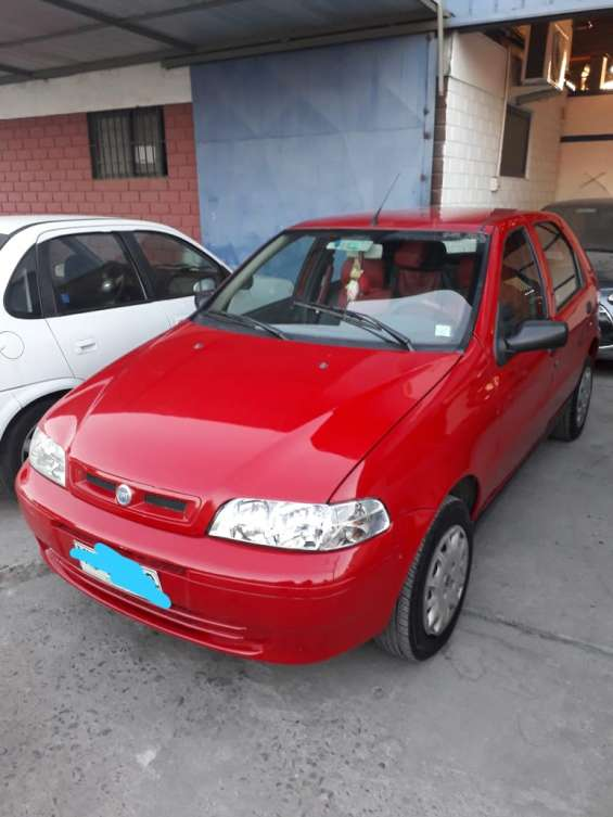 Fiat palio fire 2005