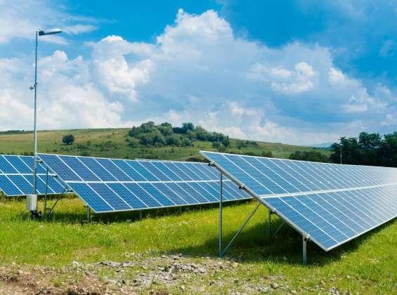Fotos de Energía solar fotovoltaica 3