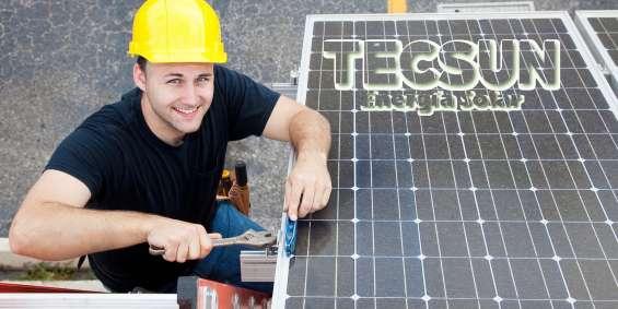 Fotos de Energía solar fotovoltaica 1