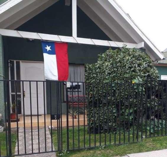 Fotos de Vende linda casa en peñalolén, santiago 3