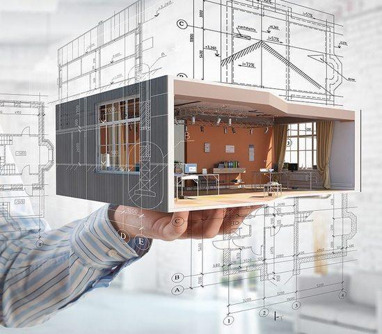 Diseños proyectos de arquitectura en rancagua