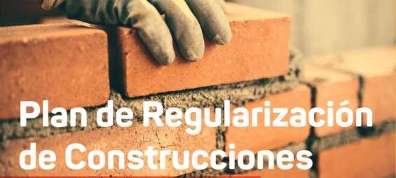 Regularizaciones de construccion y trámites municipales en rancagua