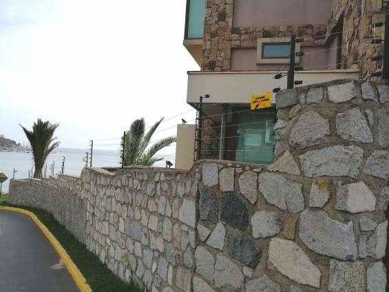 Quilpue cercos eléctricos / seguridad valparaiso