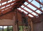 CONSTRUCCION, INSTALACION Y REPARACION DE TECHOS EN RANCAGUA