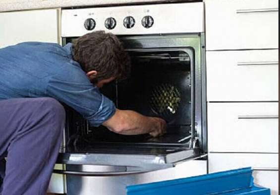 Instalacion de lavadoras, secadoras y lava-vajillas