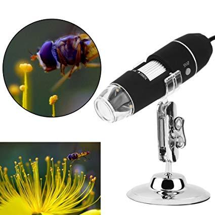 Microscopio usb 1000x nuevo