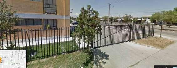 70 m2.; dueño vendo departamento desocupado condominio villa mexico cerrillos santiago