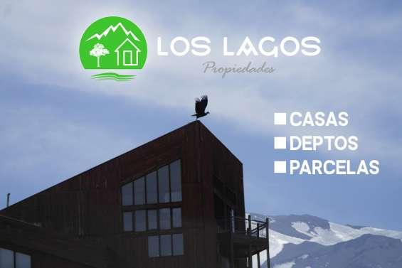 Venda su propiedad con nosotros en puerto montt - los lagos propiedades
