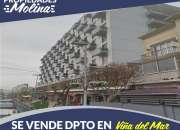 DEPARTAMENTO VIÑA DEL MAR (CENTRO) EXCELENTE INVERSIÓN.