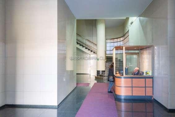 Fotos de P91 arriendo oficina santiago centro metro moneda 1908sanarr91 16