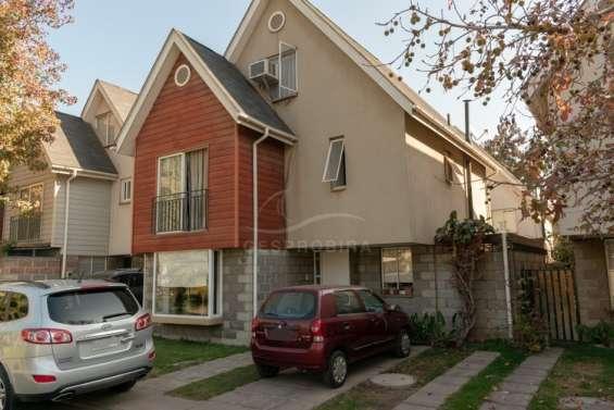 P70 linda casa en condominio pedro fontova 1905hueven70