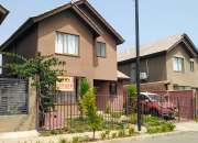 Vendo casa Hara de Machali V