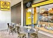 Venta de Tienda excelente ubicación en Temuco.